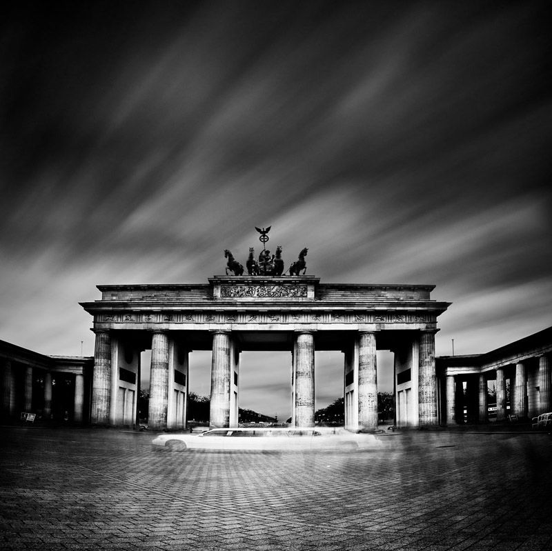 Long Exposure Photography In Daylight Httpwwwbulbexposures - Stunning long exposure photography darren moore
