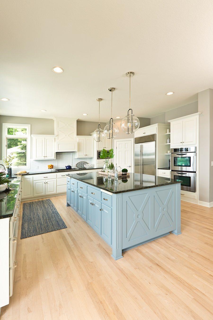 Leroymerlin Leroymerlinpolska Dlabohaterowdomu Kuchnia Szafki Fronty Kitchen Podloga Pane Kitchen Design New Interior Design Interior Design Your Home