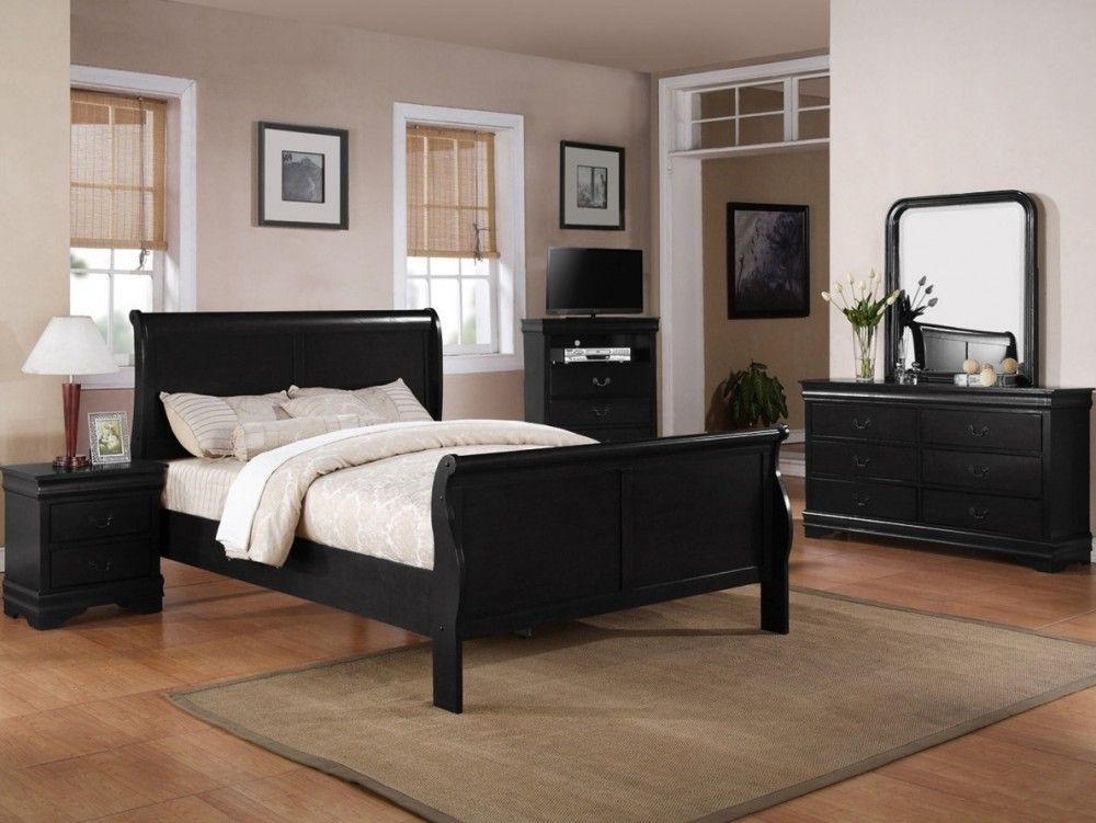 Bedroom Apartment Furniture Packages Design Ideas - 1 bedroom furniture packages