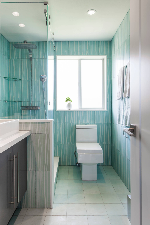 Midcentury Bathroom Remodel Midcentury Bathroom Miami By B