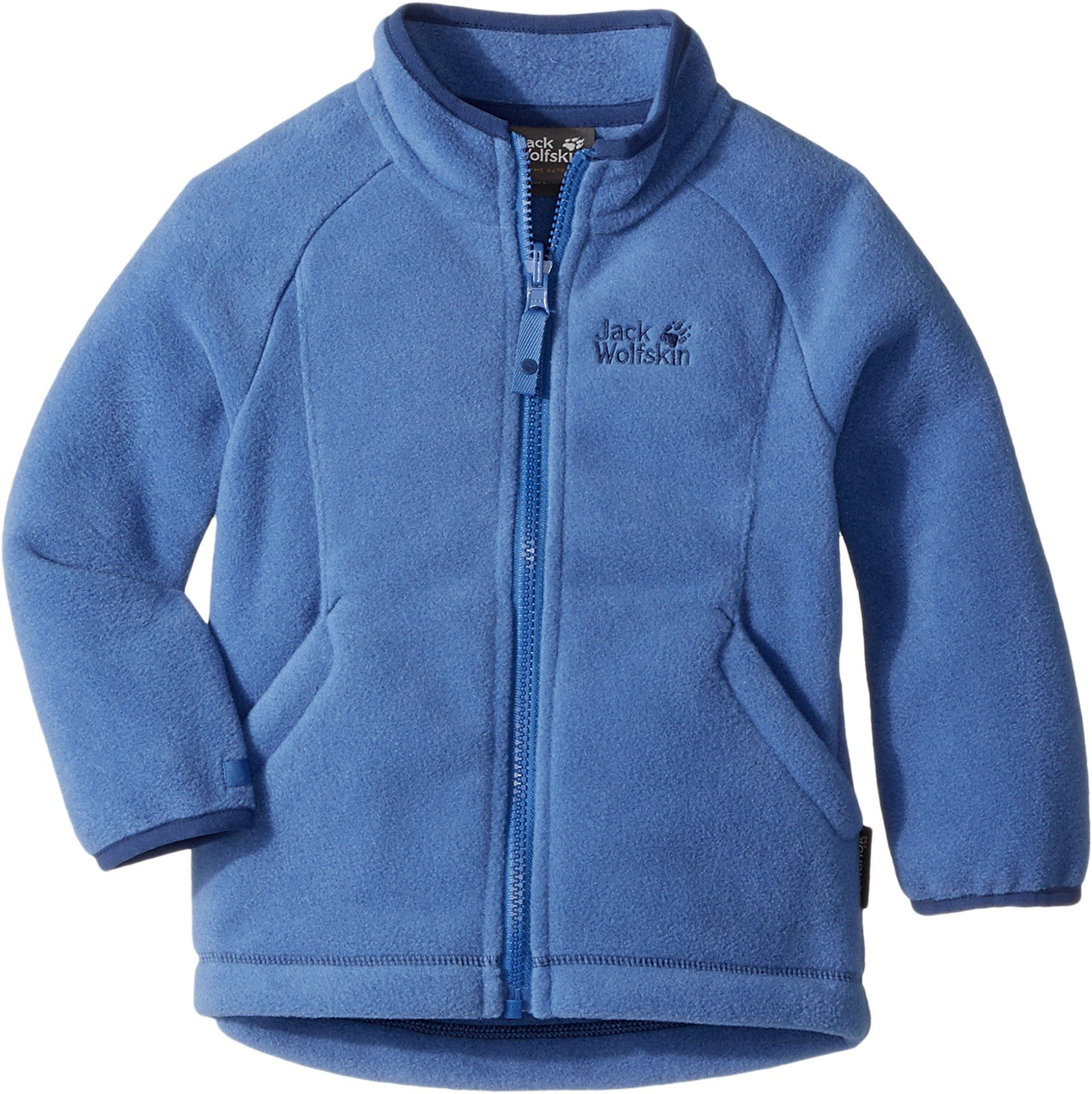 29e83947c Jack Wolfskin Kids Baby Boy s Thunder Bay Fleece (Infant Toddler ...