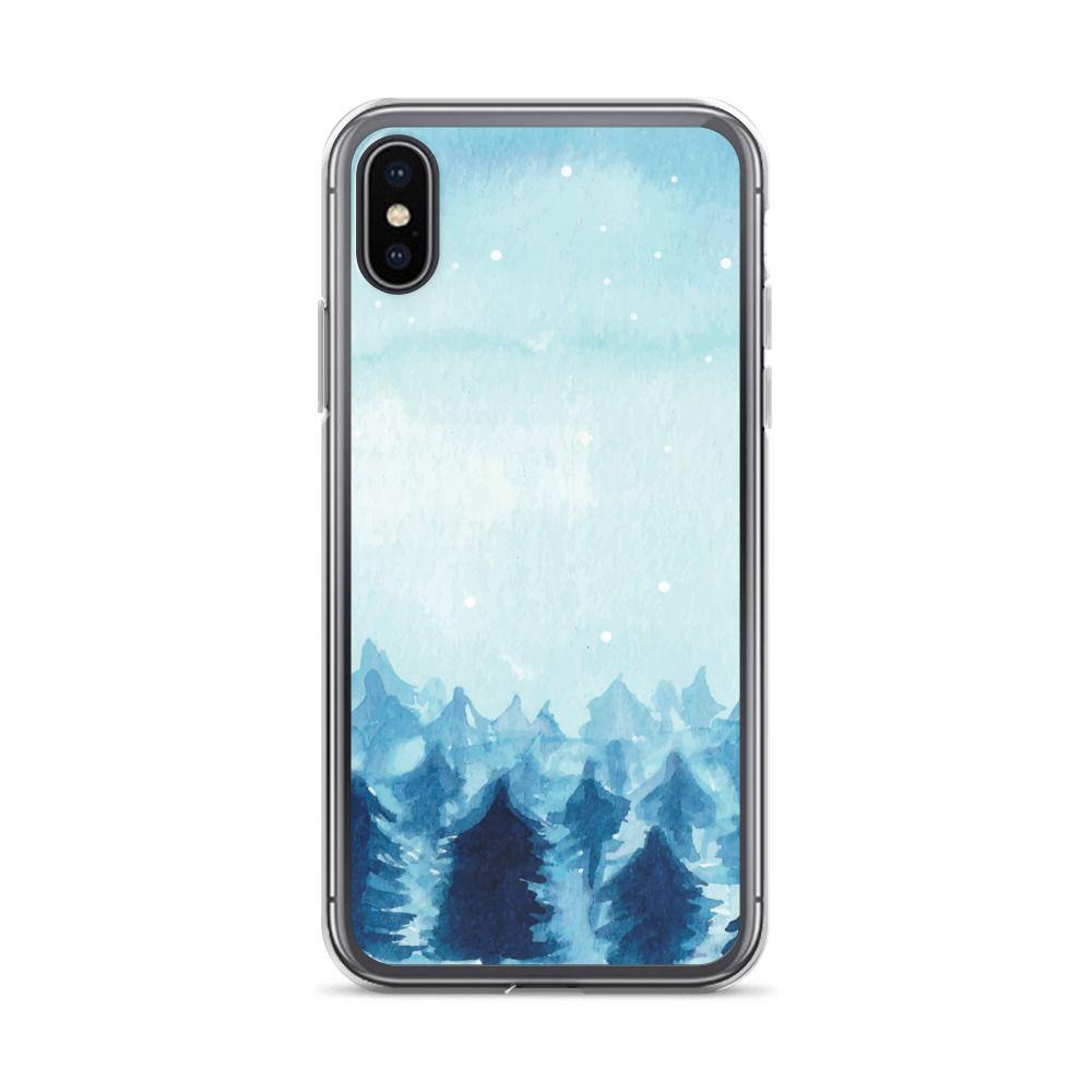 Winter Wonderland Iphone Case Xs Max Case Iphone 8 Case Iphone 6 Case Iphone 6 Plus Case Iphone 7 Plus Case Iphone Xs X Case Iphone 7 Plus Cases Iphone Cases Iphone 6 Plus Case