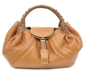 Crime of Fashion: Louis Vuitton's mink bum bag > Women's Fashion