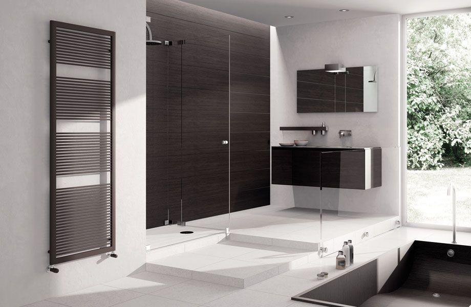 Radiatore bagno ~ Like radiatore elegante discreto e con una personalità decisa