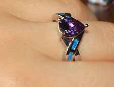 -blue-fire-opal-amethyst-ring-gemstone-silver-jewelry-sz-8-modern-engagement-me4