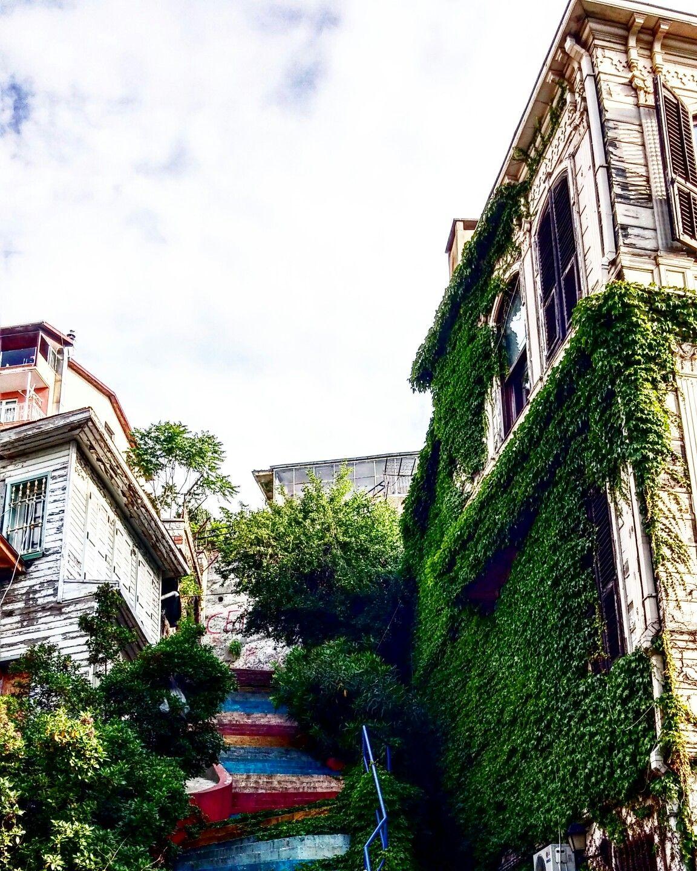 Sarıyer / İSTANBUL #objektifimden