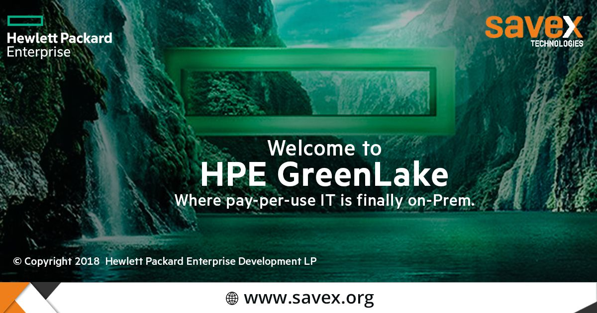 Hpe Greenlake Edge Compute Offers An End To End Lifecycle Framework To Accelerate A Cus Enterprise Development Hewlett Packard Enterprise Welcome To The Future