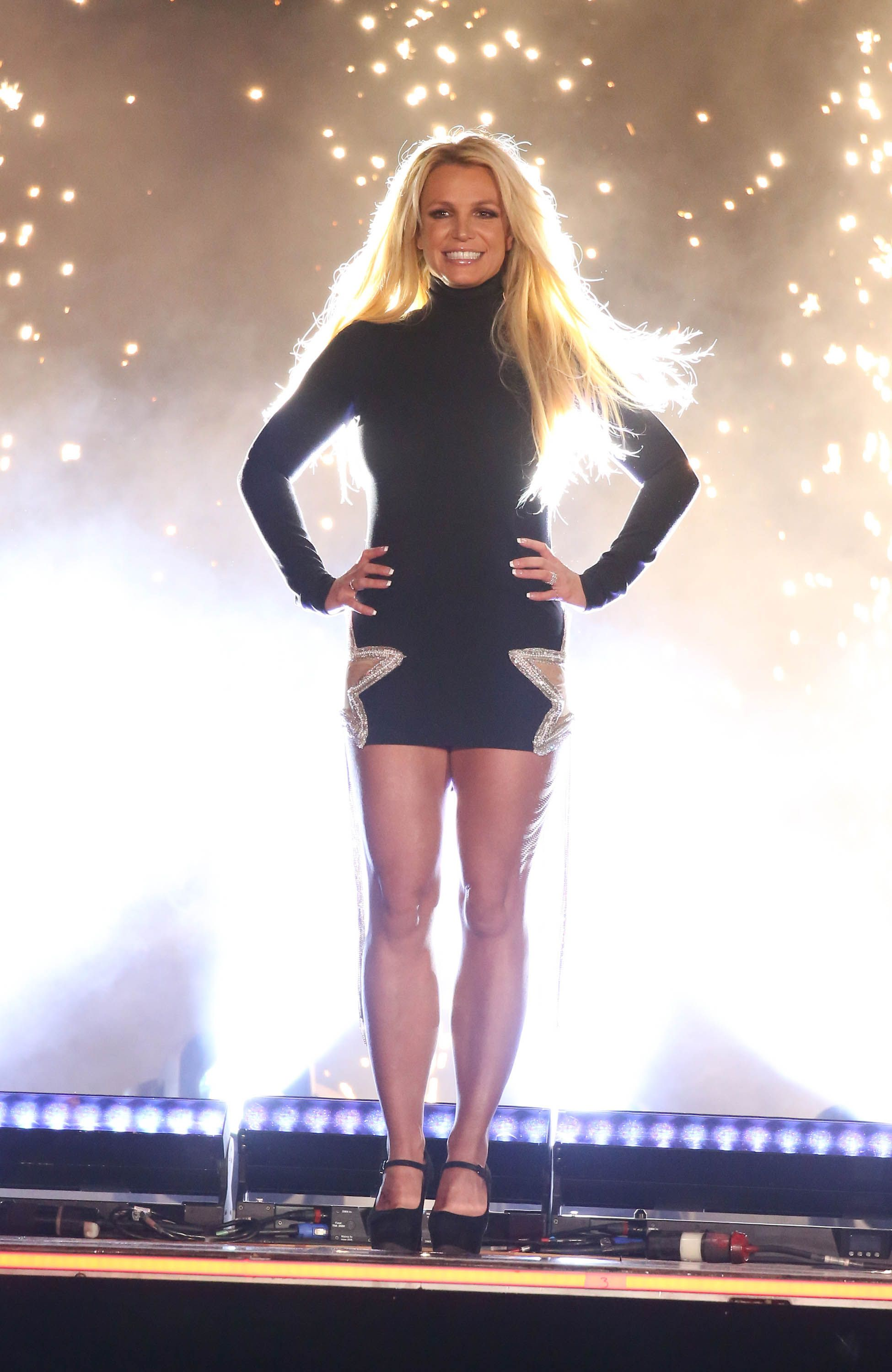 Pin on ♥Britney Spears♥