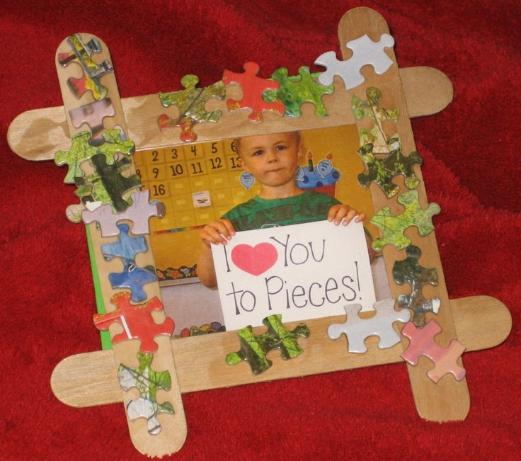 Fathers Day Crafts For Prek