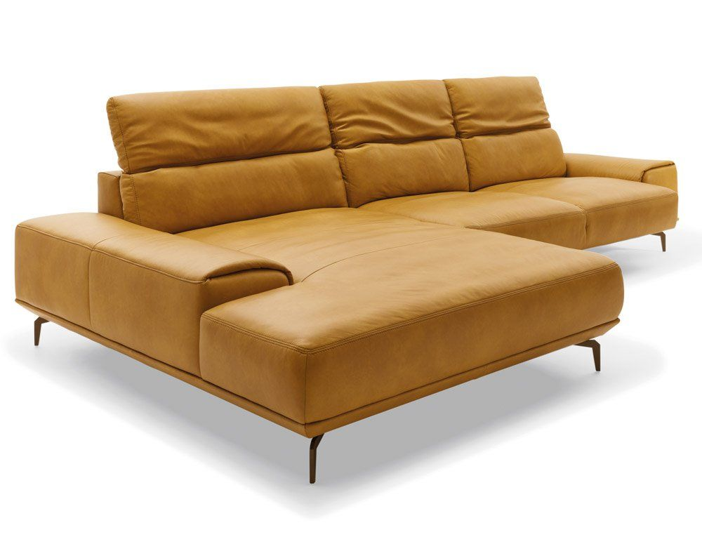 Musterring Mr 2490 Ecksofa Mit Relaxfunktion In 2020 Musterring