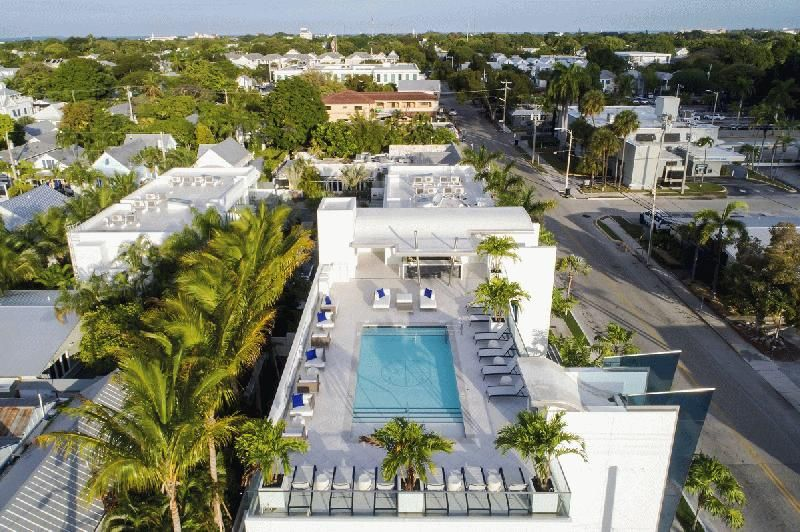 H20 Suites Image 3 Key West Hotels Key West Hotel Motel