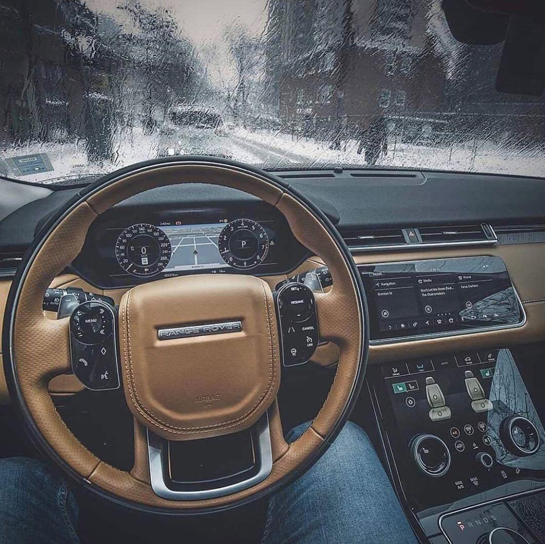 "Racing Cars Al on Instagram ""Range Rover sport ️🥶🥰"