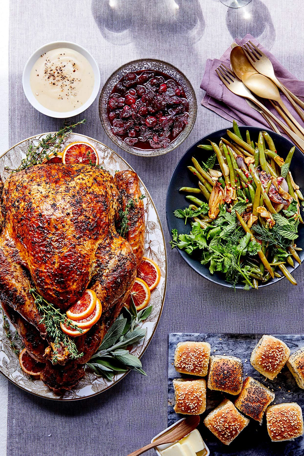 26 Thanksgiving Menu Ideas From Classic To Soul Food More In 2020 Thanksgiving Recipes Side Dishes Veggies Thanksgiving Recipes Side Dishes Thanksgiving Dinner