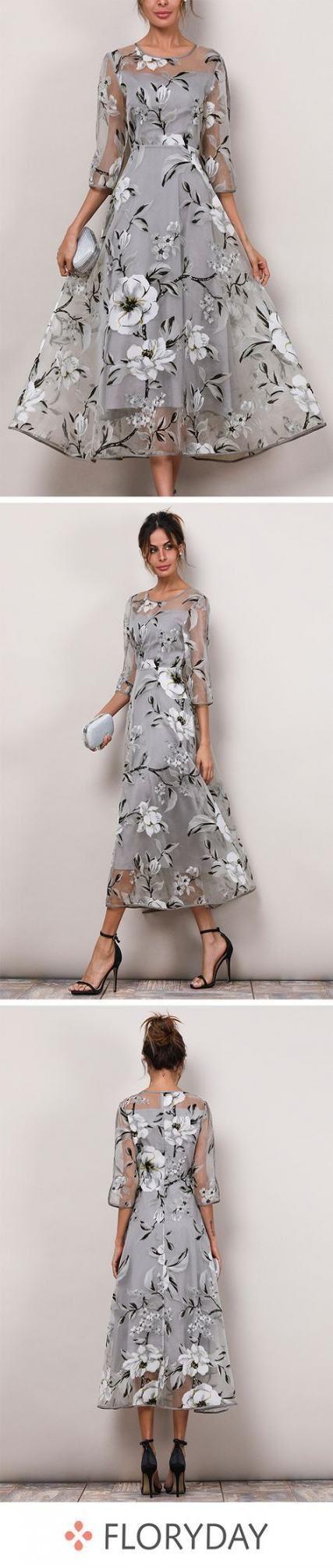 Hochzeit #Gast #Kleider #Frauen #Über # 50 #Was #Zu # ...