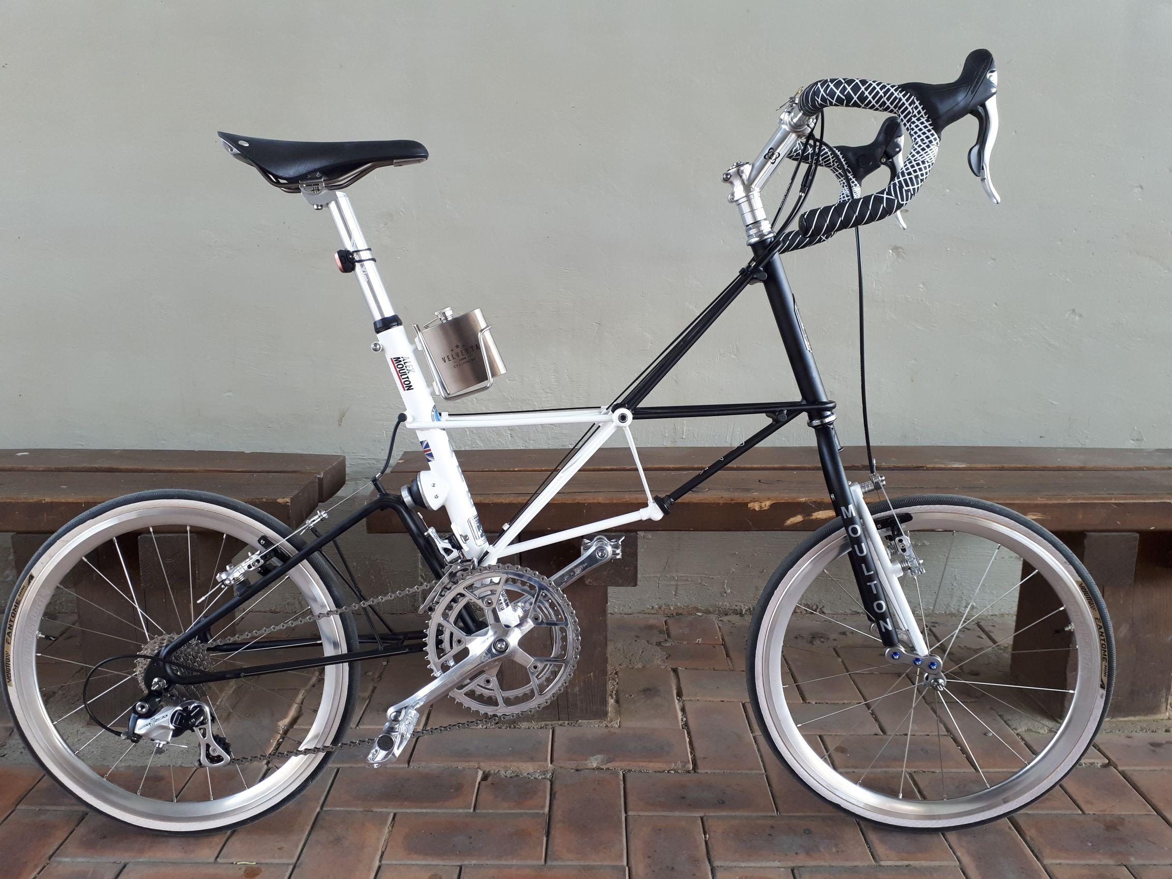 moulton fahrrad kaufen