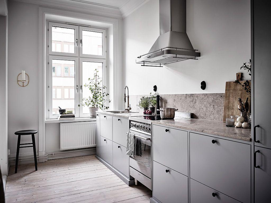 küche ohne oberschränke | masion.notivity.co