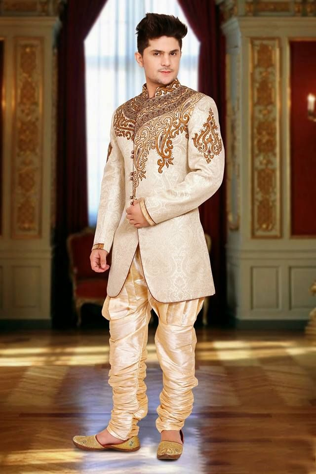 Wedding Dresses For Men #Beautiful#Wedding