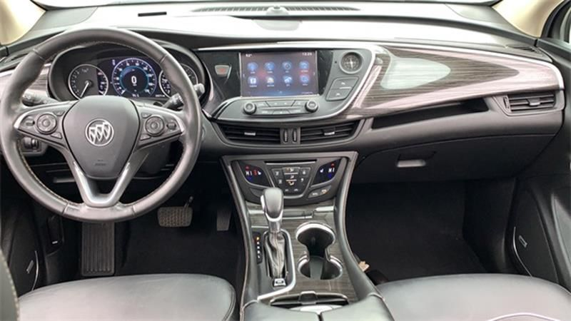 Cool Used 2016 Buick Envision Premium I In 2020 Buick Envision Buick Exterior Colors