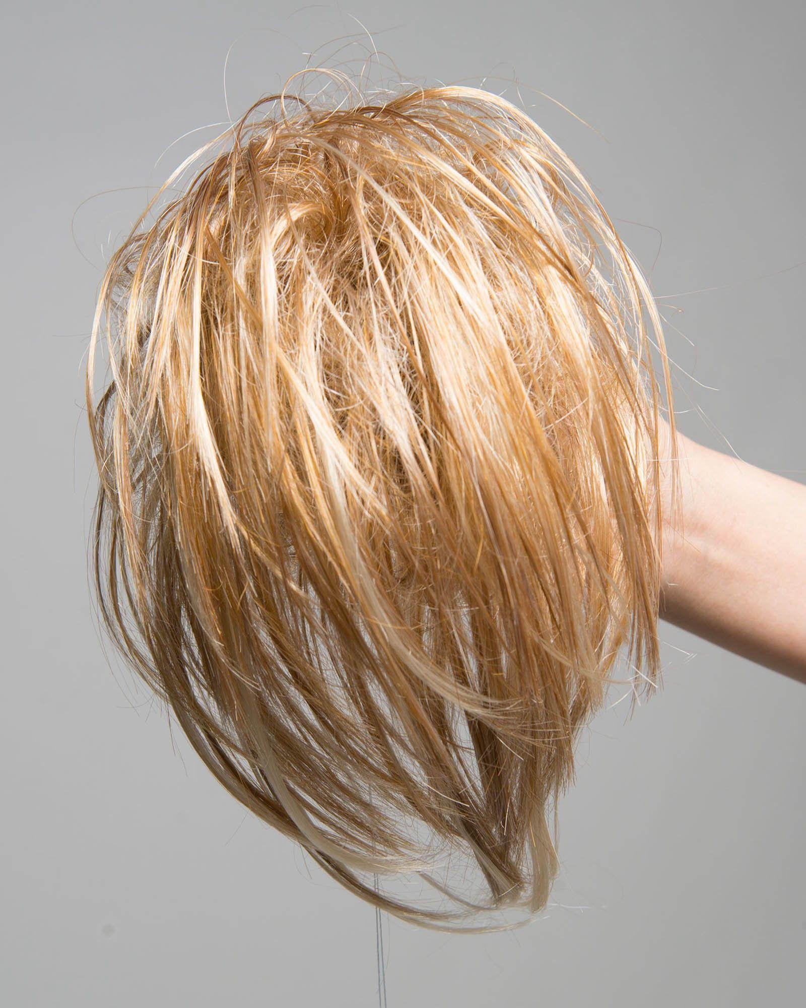 Redi Clip Spiky Hair Pieces Thin Hair Short Haircuts Edgy Hair