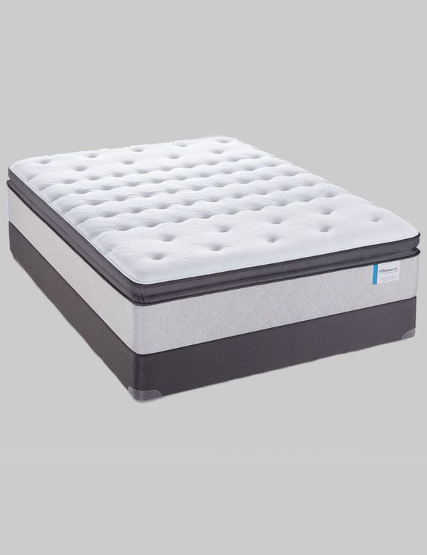 Sealy Anniversary Posturepedic Cushion Firm Euro Pillowtop Mattress   Home  FurnitureMattressEuroCushions. Sealy Anniversary Posturepedic Cushion Firm Euro Pillowtop