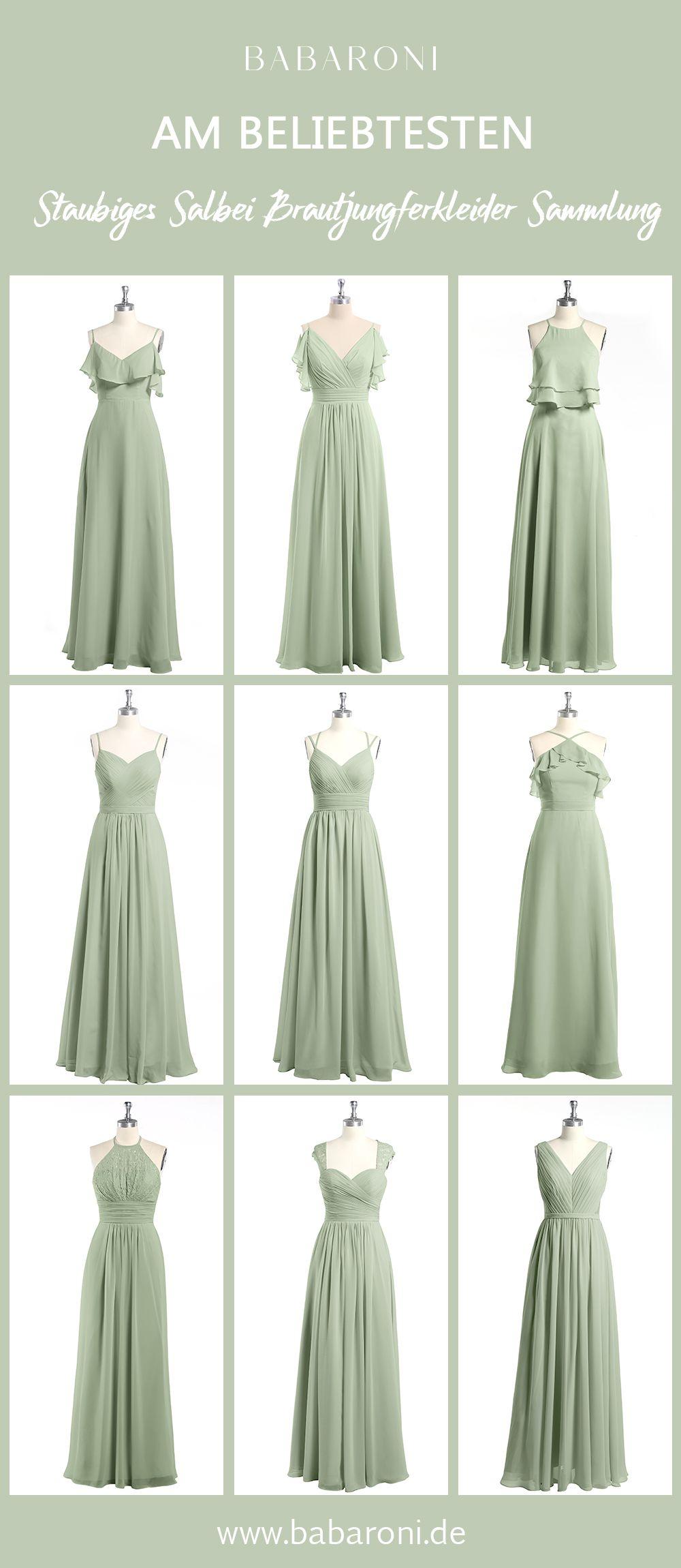 Brautjungfernkleider in 14  Brautjungfern kleider