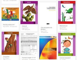 aLeXduv3: Cuarto grado primaria libros (online) | 4t primaria ...