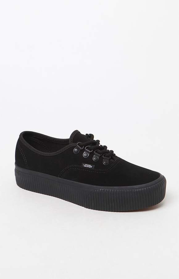 6365078e504 Vans Women s Authentic Platform 2.0 Sneakers