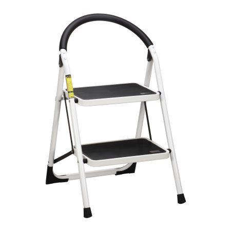 Groovy Home Improvement Products Folding Ladder Stool Ladder Caraccident5 Cool Chair Designs And Ideas Caraccident5Info