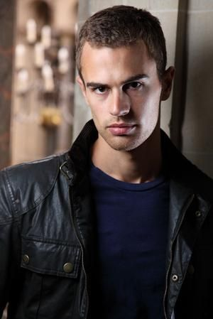 DOWNTON ABBEY Star Theo James Joins Shailene Woodley in Young Adult Adaptation DIVERGENT