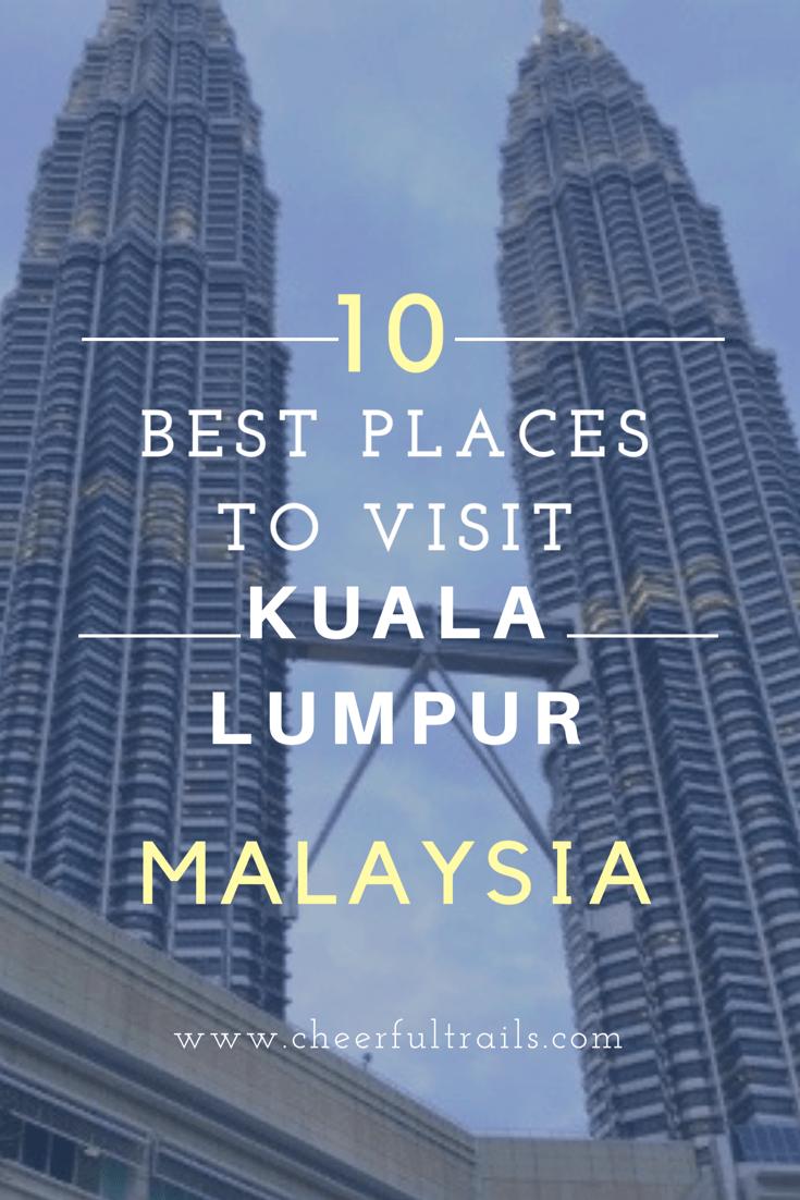 Latest Malaysia Travel Ideas
