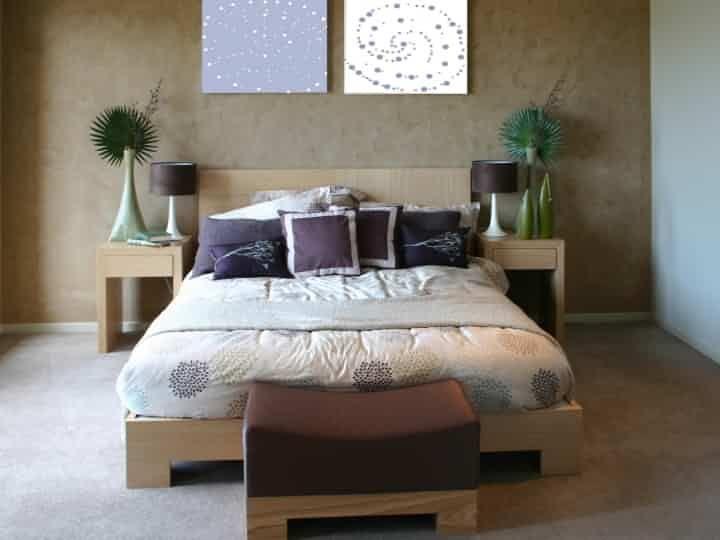 Astuces feng shui pour votre chambre de couple  harmonie du couple