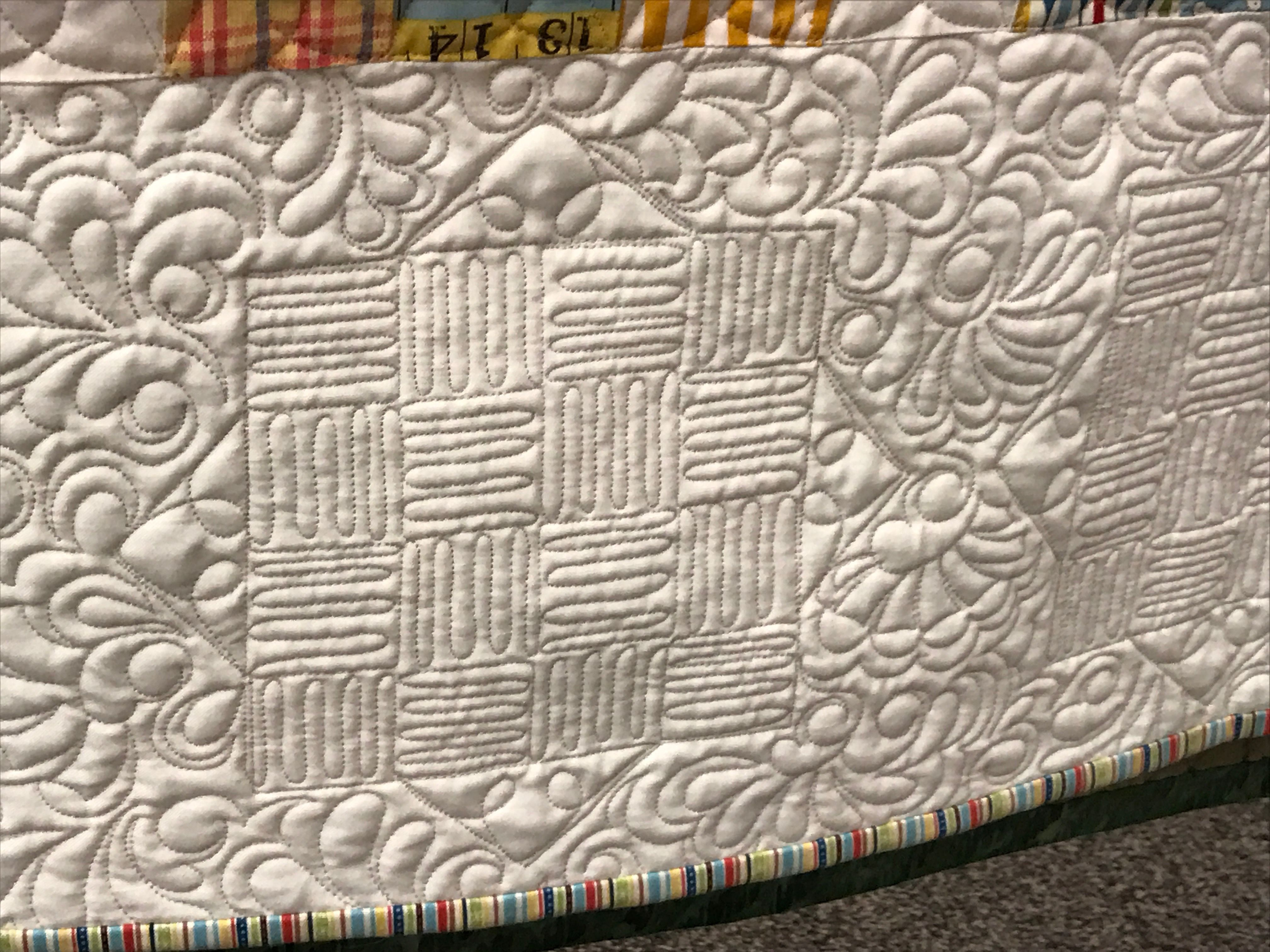 Pin By Sue Munn On Quilting Freemotion In
