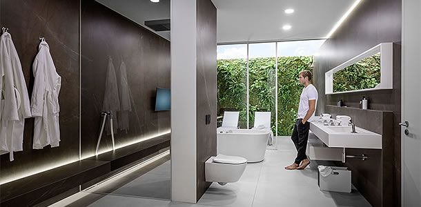 Technik Ästhetik Individualität In 2020 Badezimmer