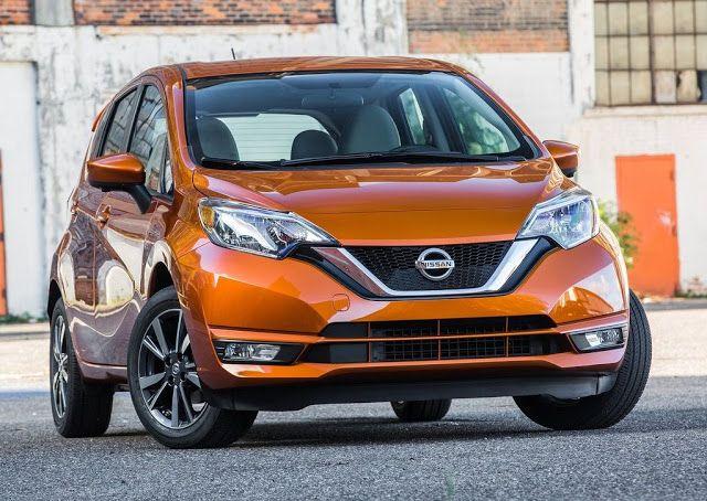 Autonewcarsblog 2017 Nissan Versa Note Nissan Versa Nissan Note Nissan