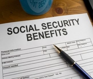 Q How Does Work Affect My Social Security Survivor Benefits