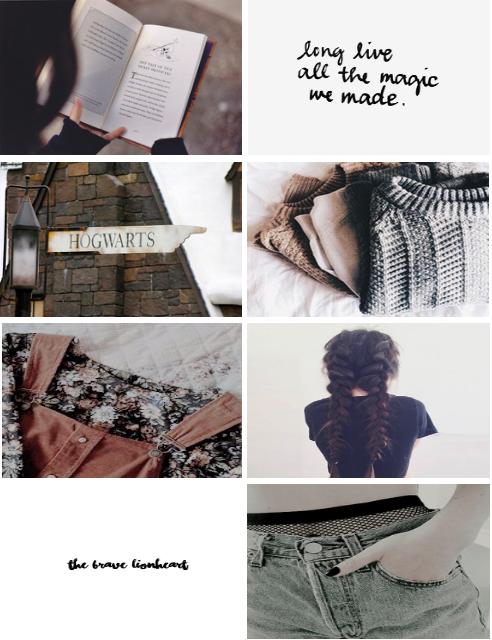 Mary Macdonald Aesthetic Hogwarts Aesthetic Hogwarts The Marauders