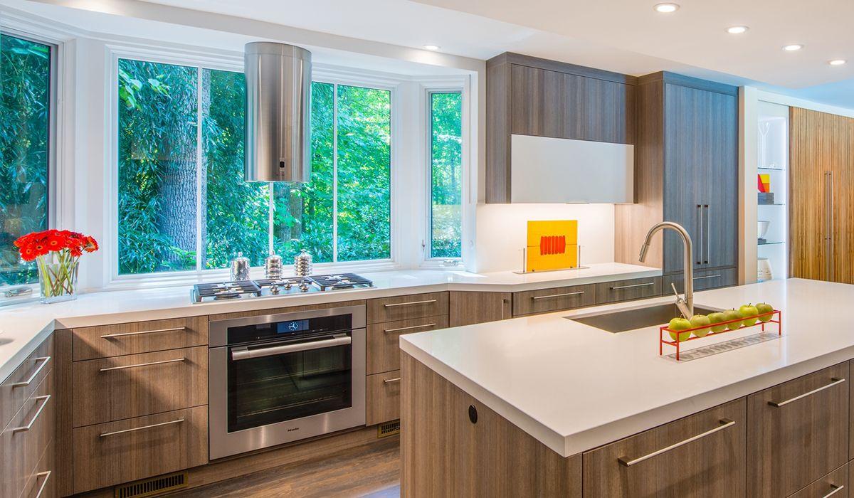 Cylindra Isola Faber Range Hoods Us And Canada Home Kitchens Range Hoods Island Hood