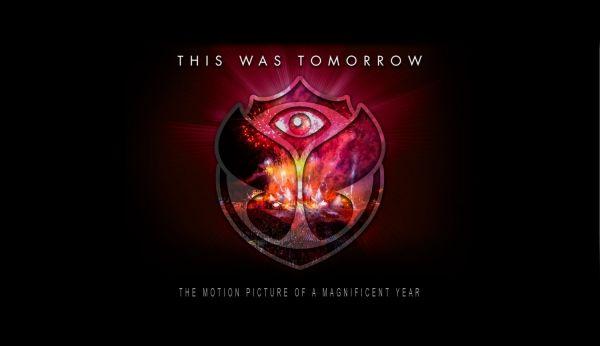 This Was Tomorrow, el documental de Tomorrowland