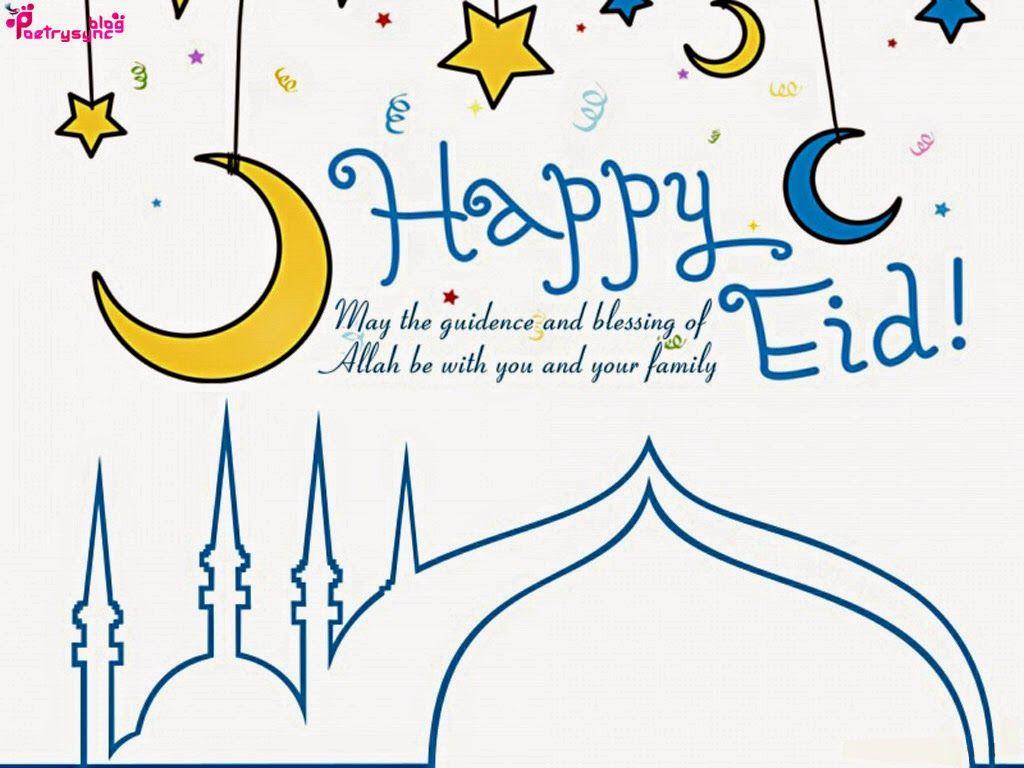 43 Ide Eid Mubarak Idul Fitri Lebaran Kartu
