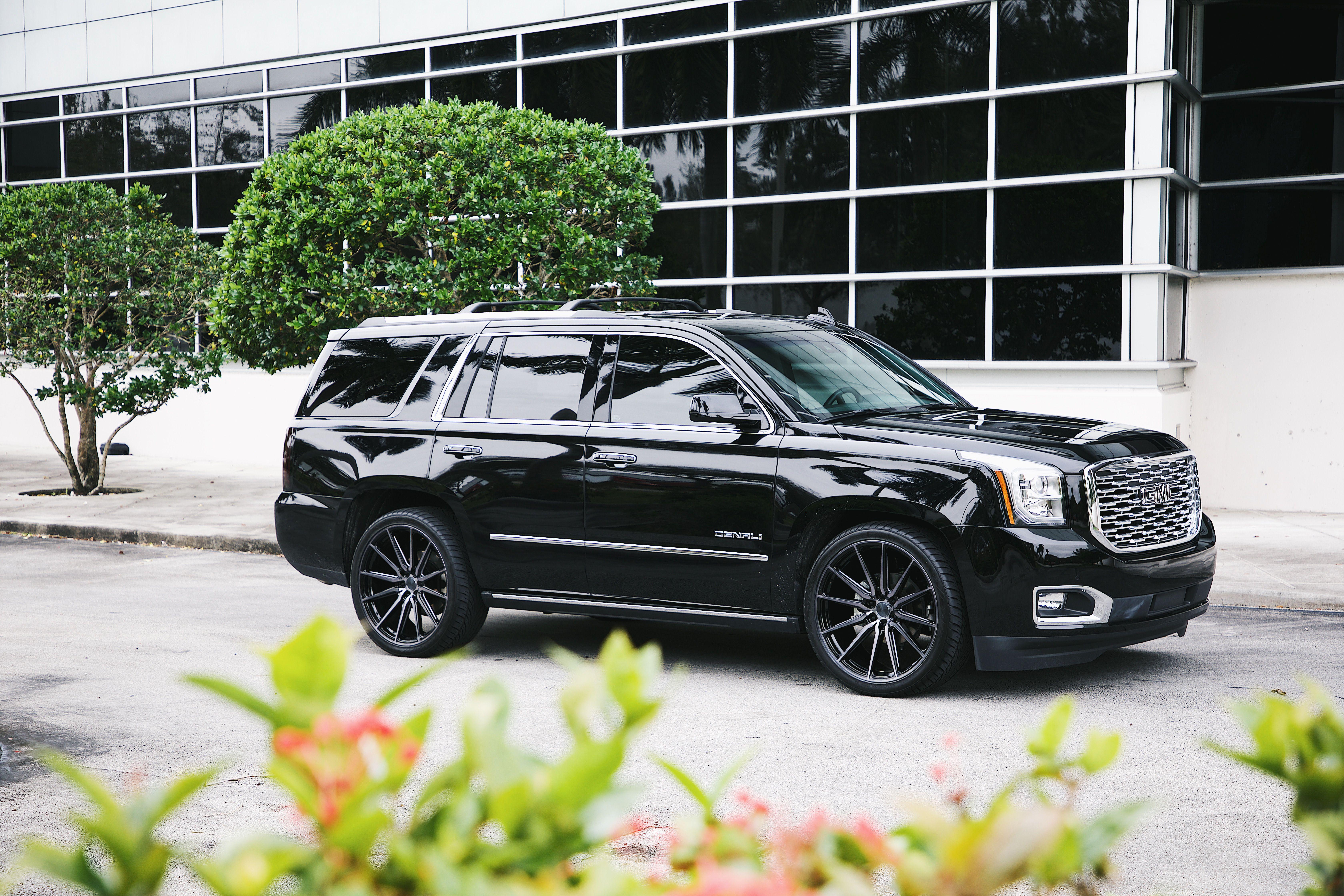 Gmc Yukon Denali Exclusive Motoring Miami Exclusive Motoring