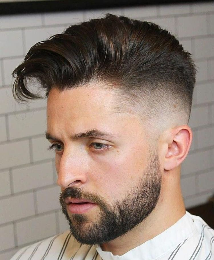 Stilvolle undercut Frisur Variationen im Jahr 2019: Eine