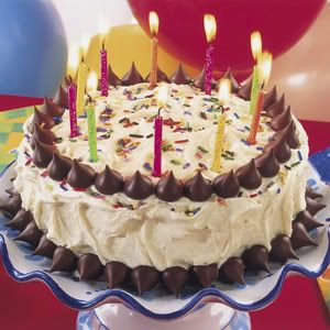 Special Birthday Cakes Images Dessert Pinterest Birthday - Special cake for birthday