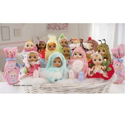 Baby Born Surprise Collectible Baby Dolls With Color
