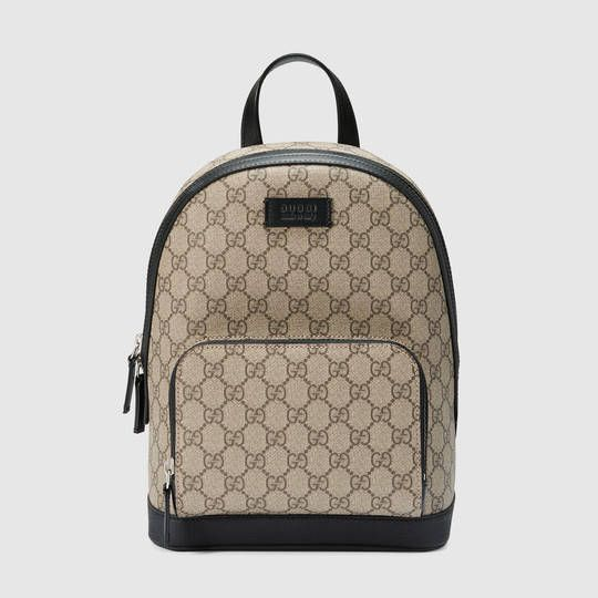 72d0e0a1 Gucci Eden small backpack in 2019 | Accessories | Backpack bags ...