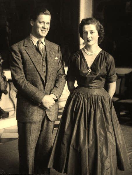 Johnny And Frances Princess Diana Parents Lady Diana Lady Diana Spencer