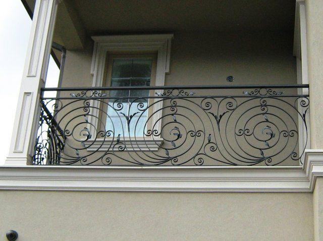 Balkon Minimalis Google Search Iron Balcony Railing Wrought Iron Railing Wrought Iron Handrail