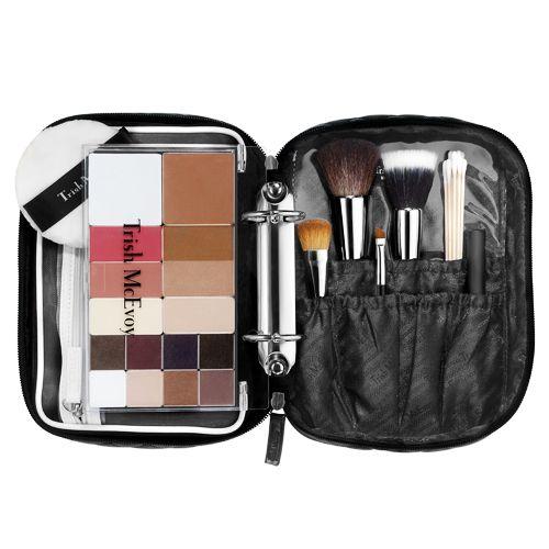 Large Power Of Makeup Makeup Planner In 2020 Trish Mcevoy Makeup Trish Mcevoy Makeup Planners Trish Mcevoy
