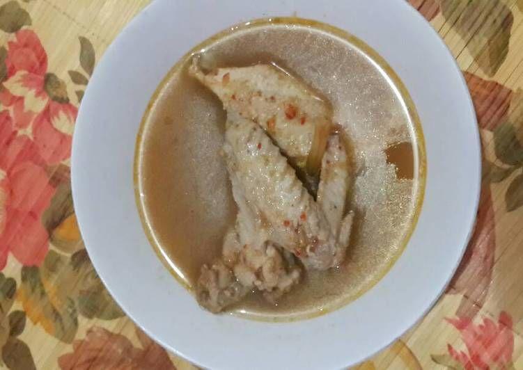 Resep Gerem Asem Khas Banten Oleh Uthen Resep Makanan Resep Resep Masakan