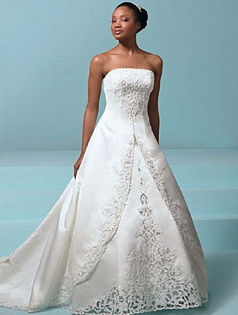 New Arrival Alfred Angelo 1840 For Your Wedding Dresses In Kra Bridal Online