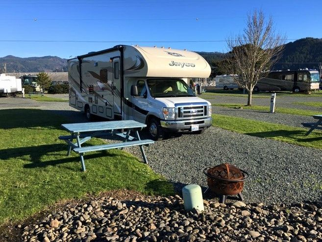 Our 12 Favorite RV Campgrounds on the Oregon Coast